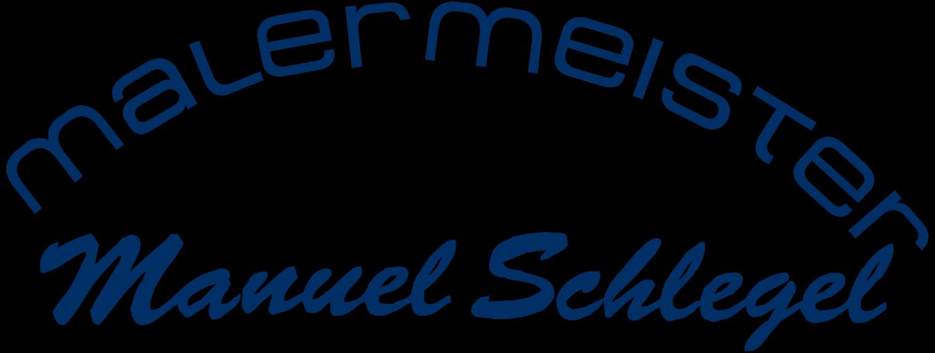 Malermeister Rolf Schlegel Inh. Manuel Schlegel
