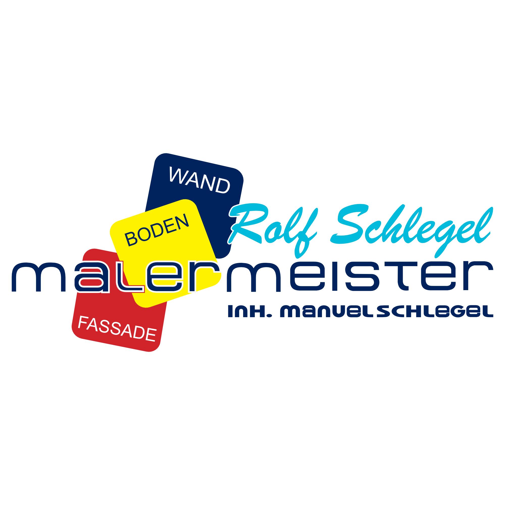 Malermeister Schlegel