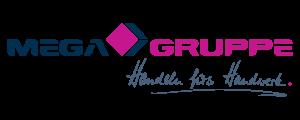 Logo Mega Gruppe